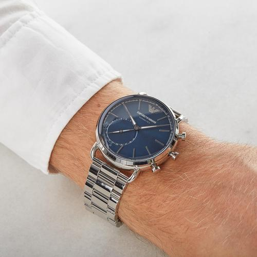 Emporio Armani ART3028 - Connected Hybrid Smartwatch