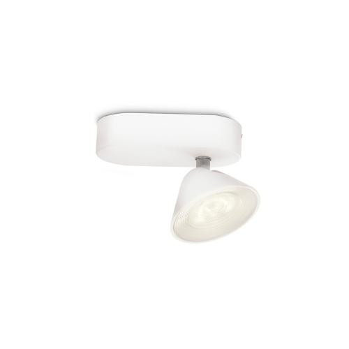 Philips 532803116 - myLiving Tweed Spot light