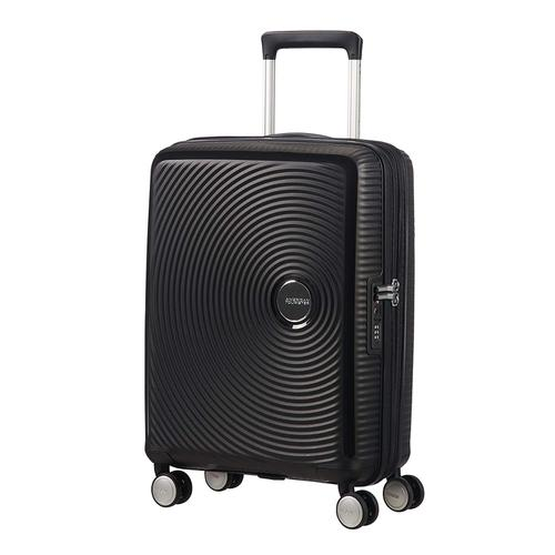 American Tourister - Soundbox Spinner 55 cm.