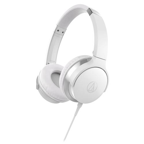 Audio-Technica ATH-AR3iS - On-Ear Headphone