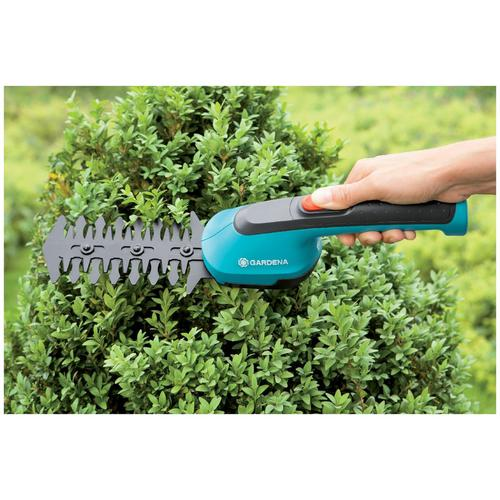 Gardena 09852-33 - EasyCut 450/50 Battery Grass Shear