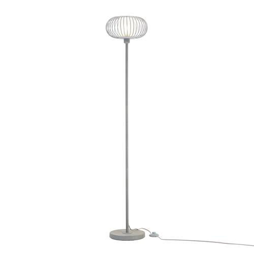 Brilliant 72158/70 - Race Floor Lamp