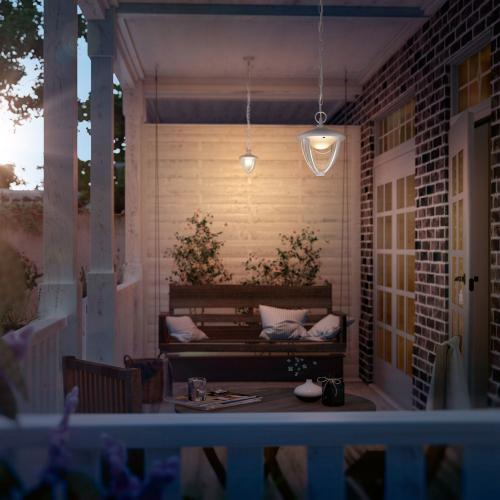 Philips myGarden Suspension light / In use