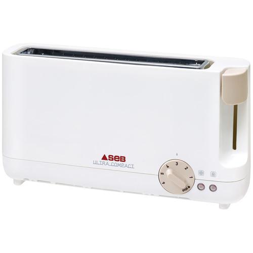 SEB TL2101/01 - Ultra Compact Toaster