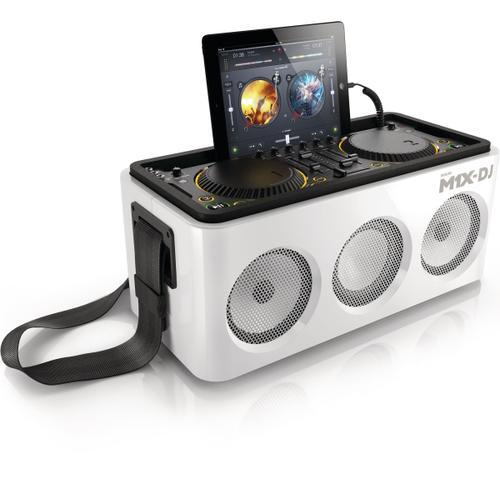 Philips DS8900/10 - M1X-DJ Sound system
