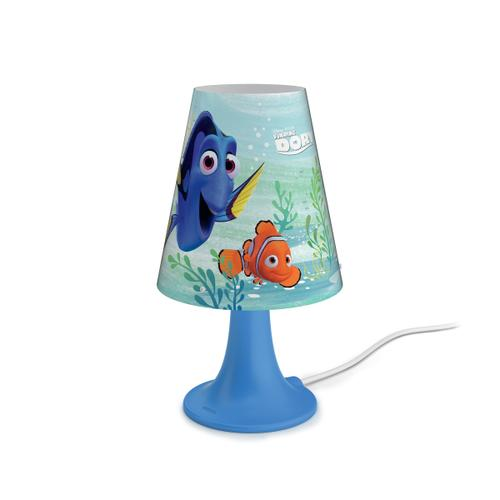 Philips - Disney Tablelamp # Finding Dory