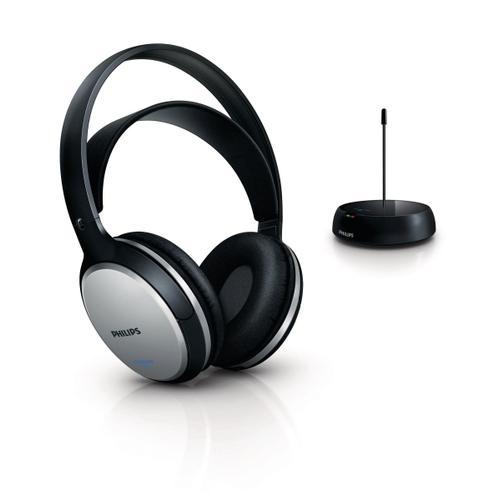 Philips SHC5111/10 - FM Wireless headset