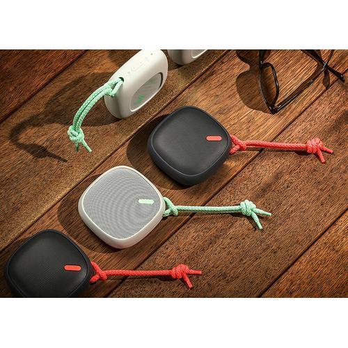 Nude Audio Move M Portable Bluetooth Speaker