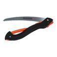 Black & Decker 33631 - Heavy Duty Curved Pruning Saw 35 cm.