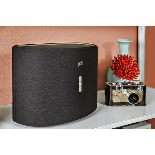 OMNI S6 Wireless Speaker Black