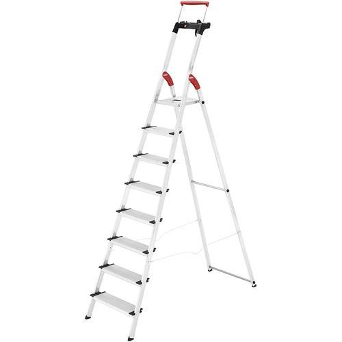 Hailo 8030-897 - XXR Comfortline Stair 8 steps