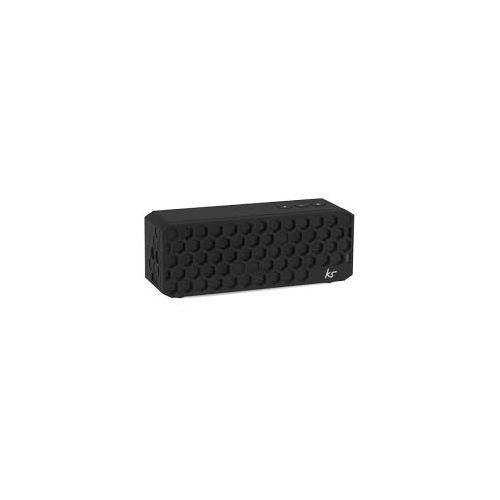 Kitsound Hive Bluetooth Speaker # black
